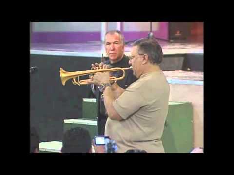 Encuentro Internacional de Trompeta Rafael Mendez Parte 2 de 3