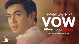 Kwentong Jollibee Valentine Series: Vow