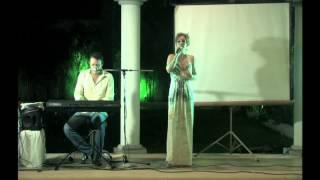 Concierto Barbara Quintero y Rene Guzmán