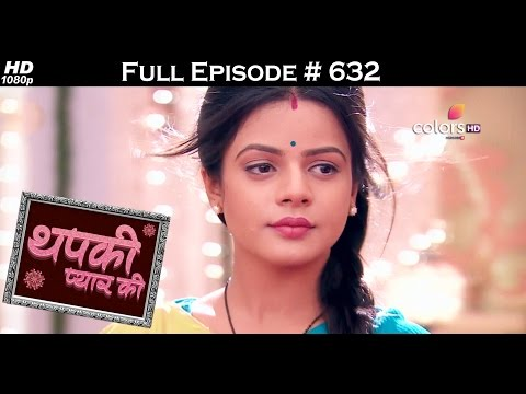 Thapki Pyar Ki - 13th April 2017 - थपकी प्यार की - Full Episode HD
