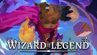 Аватар: легенда о коне // Wizard of Legend #2