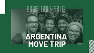 MOVE TRIP ARGENTINA - DIGNO Y SANTO