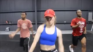 Moolah by Young Greatness Choreography by Hannah Gallagher Dance Video