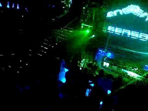SENSO Wrocław 15.10.2008 WSB Party