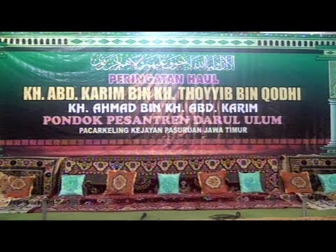 Xxx Mp4 Peringatan Haul KH Abdul Karim Bin Thoyyib Bin Qodhi 3gp Sex