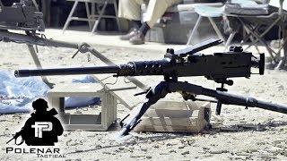 Knob Creek Machine Gun Shoot | AmeriKa TravelS