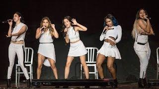 Fifth Harmony | Live Fails
