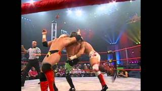 Bound For Glory 2005 Highlights