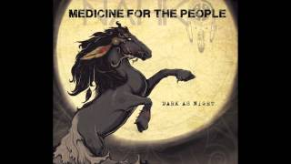 Nahko and Medicine for the People - Budding Trees