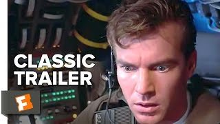 Innerspace (1987) Official Trailer - Martin Short, Dennis Quaid Movie HD
