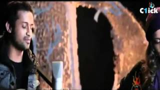 Hona tha pyar   Bol , full Video song , HD 720p   atif aslam   Hadiqa Kaini   2011