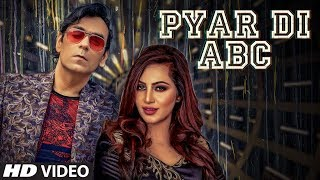 New Punjabi Songs 2019 | Pyar Di ABC (Full Song) Jaidev Ft Arshi Khan | Latest Punjabi Songs 2019