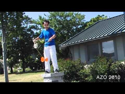 AZO Showreel 2010