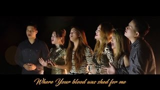 At The Cross | The AsidorS 2016 | Hillsong | Cover
