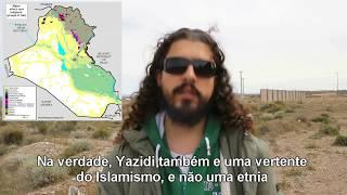 Estado Islâmico (الدولة الإسلامية) (#Pirula 86)