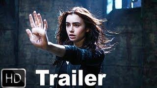 EXKLUSIV: Chroniken der Unterwelt City of Bones The Mortal Instruments Trailer 3 Deutsch German