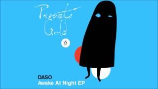 Daso - Resonate / Original Mix [Private Gold]