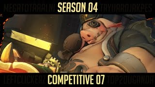 UGANDA - Overwatch Competitive [CZ] - S04E07