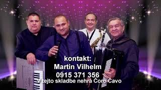 Duo band s hostami - Ked prideme do Bratislavy