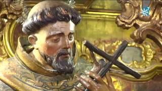 Hermanos Capuchinos de Sevilla explican la historia de la Orden