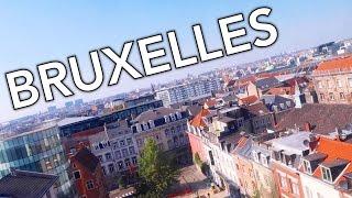 3 JOURS À BRUXELLES - #VLOG 9