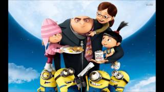 Despicable Me Theme Song