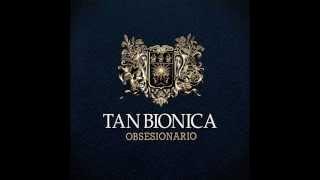 Obsesionario - Tan Bionica [Full Album]