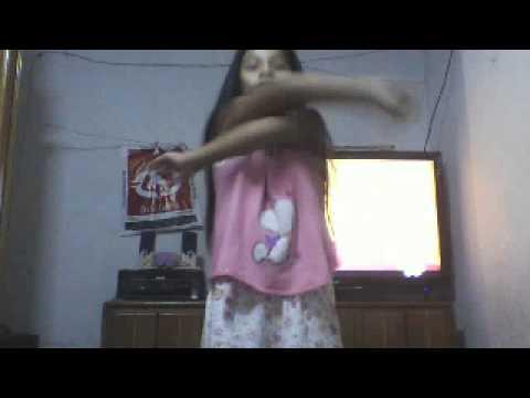 Como aprender gimnasia ritmica en casa 1 tutorial - Como hacer gimnasia en casa ...