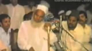 YouTube - Qari Haneef Multani Urdu bayaan - Blind imam AWESOME!!!!.flv