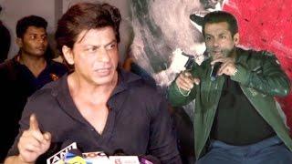 Bollywood Celebs Losing Their Temper in PUBLIC - Salman Khan, Shahrukh Khan , Ranbir Kapoor