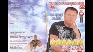 Gordan Krajisnik - Rezulat - (Audio 2009)