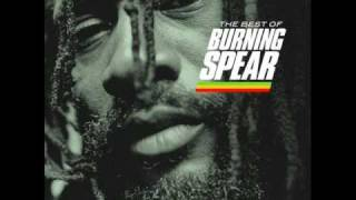 Burning Spear  Fly Me To The Moon