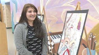 SW Denver Arts School Posts 100% Graduation Rate