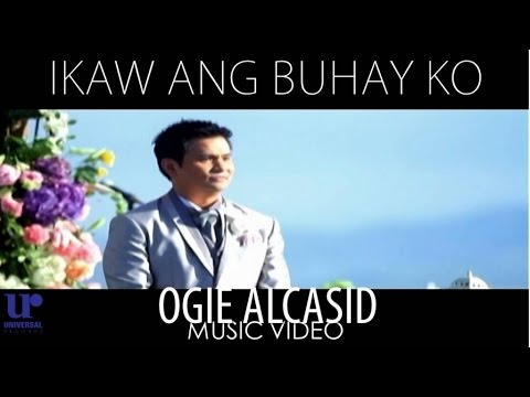 Ogie Alcasid - Ikaw Ang Buhay Ko (Official Music Video)