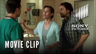 Miracles From Heaven Movie Clip -