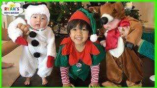 JINGLE BELLS Kids Songs Christmas Songs for Children! Kids Christmas Music