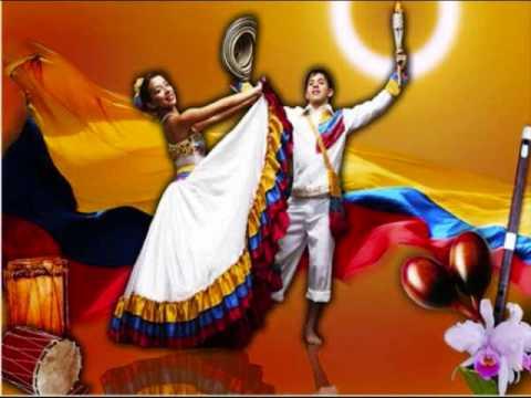 AUTENTICA CUMBIA COLOMBIANA -