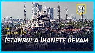 Silüeti bozan kulelere yasal zırh… Yatırımcılar Türkiye'den kaçıyor… TV10 yöneticileri tutuklandı…