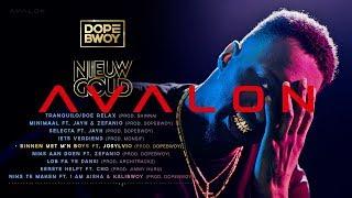 05. Dopebwoy - Binnen Met M'n Boys ft. Josylvio (prod. Dopebwoy) [Nieuw Goud EP - OUT NOW]