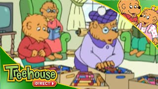 The Berenstain Bears - Lost And Found