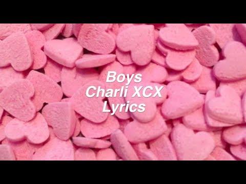 Xxx Mp4 Boys Charli XCX Lyrics 3gp Sex