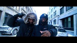 Youssoupha ft. Corneille & Skalpovich - Histoires Vraies (Clip Officiel)