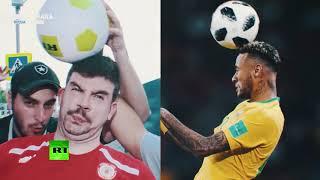 World Cup 2018 Team RT highlights: Fans