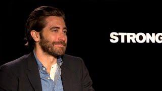 EXCLUSIVE: Jake Gyllenhaal Opens Up About Playing Boston Bombing Survivor Jeff Bauman in