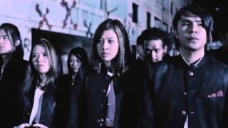 Apokalips X trailer web
