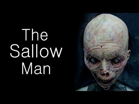 The Sallow Man Creepypasta