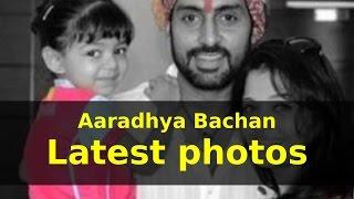 Aaradhya Bachan Latest photos