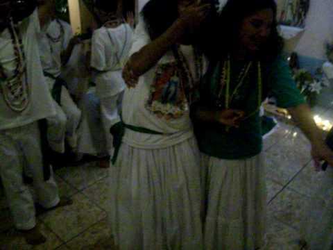 Povo do Oriente Cigana Esmeralda e Cigano Pablo