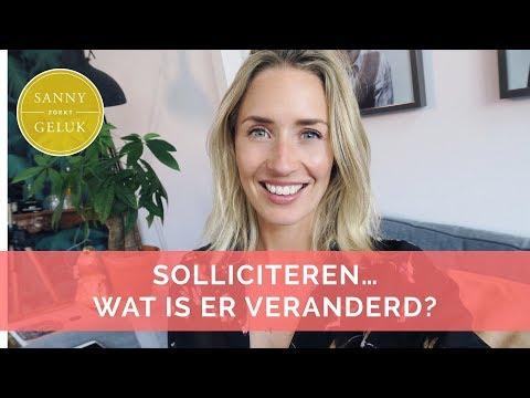 Xxx Mp4 TIPS Solliciteren In 2017 Sanny Zoekt Geluk 3gp Sex