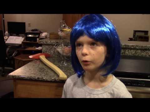 Coraline 2 fan film